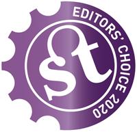 Singletrack Magazine: Editor's Choice Award